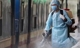 Thủ tướng chỉ đạo xuất cấp hóa chất khử khuẩn phòng, chống COVID-19