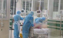 3 người khỏi COVID-19, trong đó có cụ ông 76 tuổi, tổn thương phổi nặng