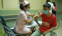 Tiêm vắc xin ngừa viêm gan B, phòng dịch nghiêm trong quá trình lọc máu