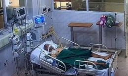 Ca COVID-19 ở Bắc Giang đang rất nặng, các bác sĩ nỗ lực cứu chữa