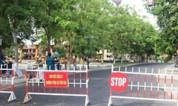 Hải Dương phong tỏa 2 khu vực của 2 bệnh viện từng có BN1045 đến khám
