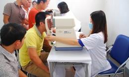 Bộ Y tế công bố 65 đơn vị được cấp phép khám, điều trị bệnh nghề nghiệp