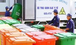 Bộ Y tế ban hành kế hoạch mới ứng phó sự cố môi trường do chất thải y tế