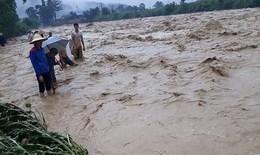 Dịch bệnh mùa mưa lũ - Khuyến cáo phòng bệnh từ Bộ Y tế