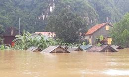 Nhiều thiệt hại nghiêm trọng do bão số 9 và mưa lũ