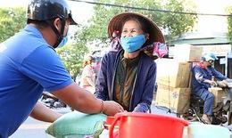 Hỗ trợ người dân khó khăn do đại dịch COVID-19
