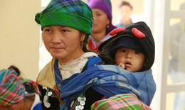 Hỗ trợ phụ nữ nghèo, dân tộc thiểu số bị ảnh hưởng bởi dịch COVID-19