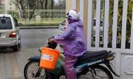 Tăng hỗ trợ cho phụ nữ và trẻ em gái bị ảnh hưởng bởi lũ lụt