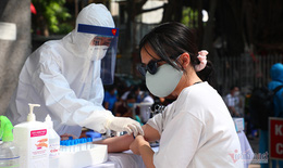 TP.HCM cung cấp xét nghiệm SARS-CoV-2 có thu phí cho người xuất cảnh