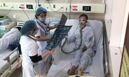 Bệnh phổi tắc nghẽn mạn tính có tỷ lệ tử vong hàng thứ 4 trên thế giới