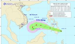 Rét đậm vẫn tiếp diễn, lại xuất hiện vùng áp thấp gần Biển Đông