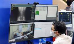 Chuyển đổi số y tế góp phần phòng chống dịch COVID -19 hiệu quả