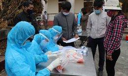 Bộ Y tế khẩn tìm người đi xe bus 74 ở Hà Nội và nhiều nơi liên quan ca mắc COVID-19