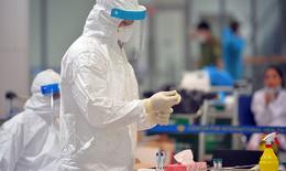 Tăng cường năng lực xét nghiệm Realtime PCR phòng chống dịch COVID-19