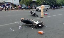 """26 người thương vong do TNGT ngày mùng 2 Tết, khuyến cáo """"đã uống rượu bia không lái xe"""""""