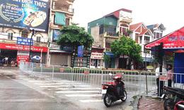 Các cụm dân cư ở TP Hải Dương, thị xã Kinh Môn kết thúc cách ly 14 ngày