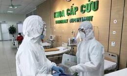 Sáng mai, 100 cán bộ, nhân viên y tế BV Bệnh Nhiệt đới TW tiêm vắc xin COVID-19