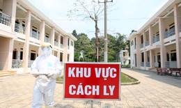 TP.HCM: Phong tỏa 2 địa điểm để phòng chống dịch COVID-19