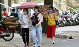 Người dân Vĩnh Phúc phải đeo khẩu trang khi ra khỏi nhà, kích hoạt hệ thống phòng chống dịch