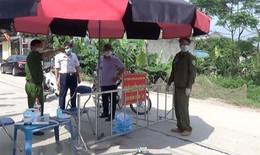 Quảng Ninh khẩn tìm người đã nhận hàng thịt lợn, bò... từ ca COVID-19 ở Hưng Yên