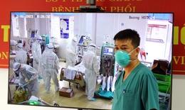 Đảm bảo những điều kiện tốt cho thầy thuốc và bệnh nhân tại BV Phổi Bắc Giang