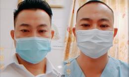 """""""Xuống tóc đi chi viện Bắc Giang lại thấy kiểu đầu này... cũng hợp"""""""