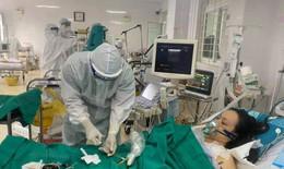 Nữ bệnh nhân trẻ phải đặt ECMO ở Trung tâm Hồi sức tích cực lớn nhất miền Bắc