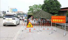 Hưng Yên khẩn tìm người đến 28 địa điểm ở Nghệ An và Phú Yên