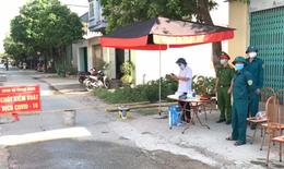 Phong tỏa Trung tâm Y tế huyện Tiên Lữ vì có 2 cán bộ dương tính