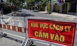 Số ca mắc tăng lên 71, Hưng Yên dừng mọi hoạt động vận tải hành khách nội tỉnh, xe ra vào tỉnh