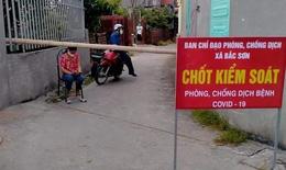 3 người trong cùng gia đình ở Hưng Yên mắc COVID-19