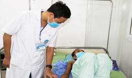 Cứu sống thanh niên trẻ có nguy cơ sốc mất máu, đe dọa tử vong
