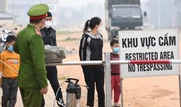 Hưng Yên: Phát hiện thêm 2 lái xe Bắc Nam dương tính