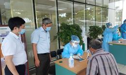 """""""Đội ngũ y tế được cử đến chi viện miền Trung đều muốn ở lại cho đến khi hết dịch"""""""