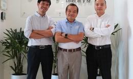Công ty Việt Phan thiết bị y tế - 20 năm phát triển vươn xa…