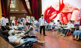 Lượng máu dự trữ thiếu nghiêm trọng, ảnh hưởng lớn đến công tác điều trị