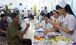 Đề xuất 16 nhóm dịch vụ thuộc gói dịch vụ y tế công cộng tại Trạm Y tế xã