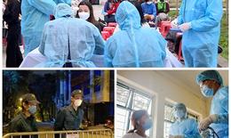 Thủ tướng duyệt hỗ trợ 270 tỷ đồng cho Hải Dương chống dịch COVID-19