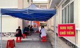50 người đầu tiên được tiêm vắc xin COVID-19 tại Cao Bằng