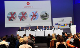 Hà Lan đề xuất 2 phương án xét xử thủ phạm bắn rơi máy bay MH17