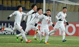 """U23 Việt Nam """"hạ"""" U23 Qatar trên loạt """"đấu súng"""", hiên ngang bước vào chung kết"""
