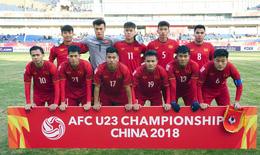 Chung kết U23 Việt Nam – U23 Uzbekistan: Tân vương, một lần và mãi mãi!