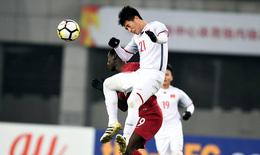 Những hình ảnh không thể quên về U23 Việt Nam