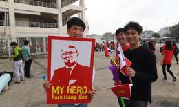 Báo Korea Times: Bóng đá gắn kết tình yêu Việt Nam và Hàn Quốc