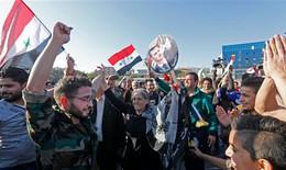 """Syria khẳng định """"đấu tranh chống sự dối trá, cần phải là một cuộc cách mạng"""""""