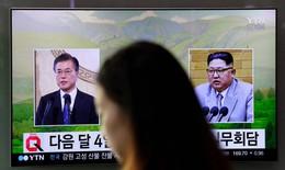 Hàn - Triều đàm phán kết thúc chiến tranh vào 27 tháng 4