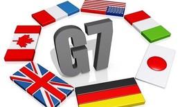Mỹ đề nghị Nga tham gia họp G7 để tái thiết lập G8