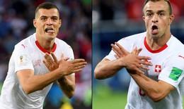 Kosovo và Albania quyên tiền giúp các cầu thủ Thụy Sĩ trả tiền phạt cho FIFA