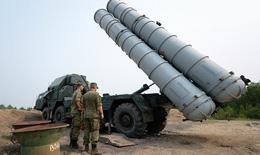 Nga cứng rắn đáp trả Mỹ về việc cung cấp S-300 cho Syria