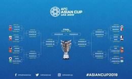 Hơn chỉ số thẻ vàng, tuyển Việt Nam thẳng tiến vào vòng 1/8 Asian cup 2019